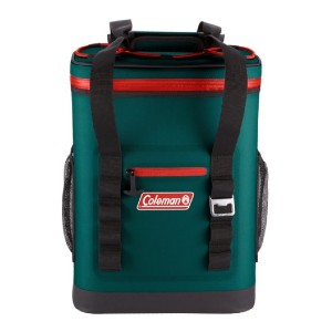 Coleman 24-Can High-Performance Cooler Backpack - Best Insulated Cooler Backpack: Stay cool up to 34 hours
