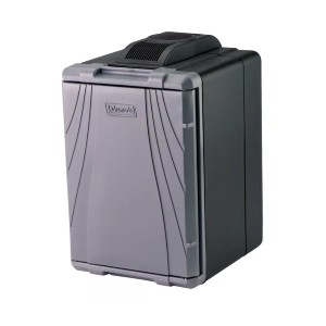 Coleman Powerchill Thermoelectric Cooler  - Best Electric Coolers for Truckers: Lightweight Cooler