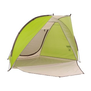 Coleman Beach Shade - Best Beach Tents for Shade: Tent with Sandbag Compartments