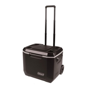 Coleman Rolling Cooler  - Best Wheeled Coolers for the Beach: Perfect for team outings
