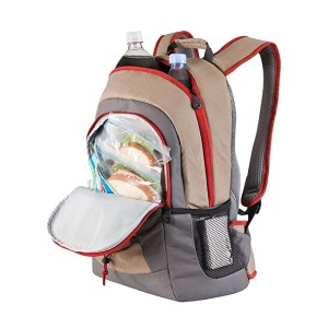 Coleman Soft Backpack Cooler  - Best Cooler Bags for Beach: Practical and casual