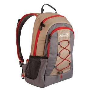 Coleman Soft Backpack Cooler - Best Soft Cooler Backpack: Practical and casual