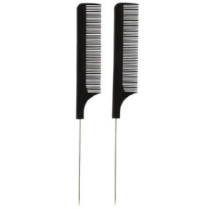 Colour Co. Hair Tail Comb - Best Hair Brushes: Unique Style Brush With Long Tail