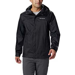 Columbia Men's Watertight Ii Rain Jacket - Best Raincoats for Men: This is not an ordinary jacket