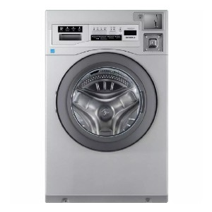 Crossover Commercial 27 in. 3.5 cu. ft. Washing Machine - Best Commercial Washers: Programmed promotion events