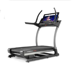 NordicTrack Commercial X32i - Best Treadmills for Running: Infinite Training Possibilities