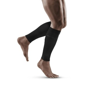 CEP Compression Calf Sleeves 3.0 - Best Compression Shin Splint Sleeves: Recover Sore Calves Quicker than Ever