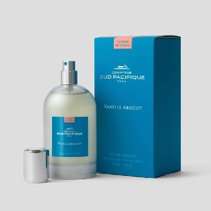 Comptoir Sud Pacifique VANILLE ABRICOT - Best Vanilla Colognes: Sensual and Sweet Cologne