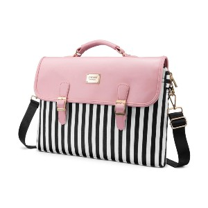 LOVEVOOK Computer Bag Laptop Bag - Best Laptop Bags for Women: Fits up to 15.6 inch Laptop