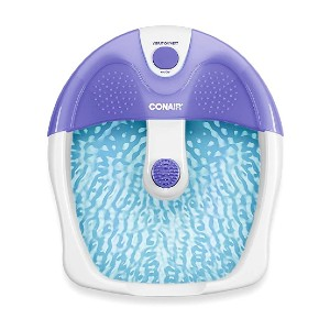 Conair Pedicure Foot Spa - Best Foot Spa for Ankle Pain: Best for budget