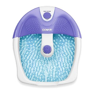 Conair Pedicure Foot Spa - Best Foot Spa for Calluses: Best for budget