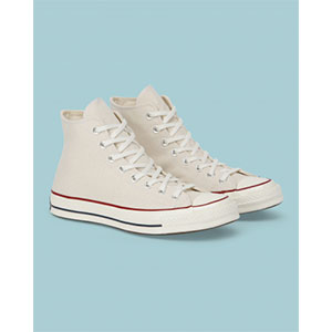 Converse Chuck Taylor All Star 70 High Top Parchment - Best Sneakers Under 150: Durable Sneakers