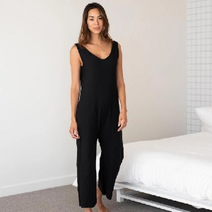 Lunya Cool Romper - Best Pajamas for Hot Sleepers: Wear it wherever you go