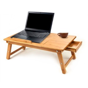 Mind Reader Cooling Laptop Tray - Best Laptop Stand for Couch: Adjustable Top for the Perfect Angle