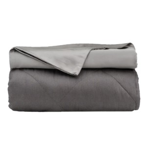 LUXOME. Cooling Weighted Blankets - Best Weighted Blanket Cooling: Optimized to a Perfect Weight Per Square Foot