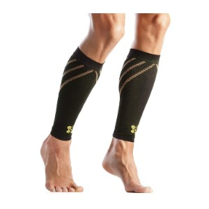 CopperJoint Compression Calf Sleeve - Best Leg Compression Sleeves: Performance Fabric Like No Other