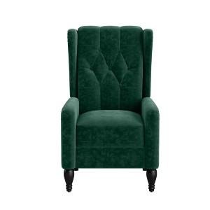 Kelly Clarkson Home Coraline - Best Recliners for Small Spaces: Wrapped Pocket Coils for a Custom Sit