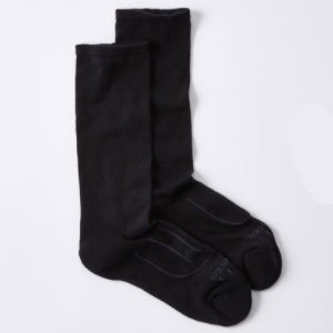 NZSOCKCO Cotton Comfort Top Sock - Best Socks for Men: Reinforced in The Heel and Toe Areas for Durability