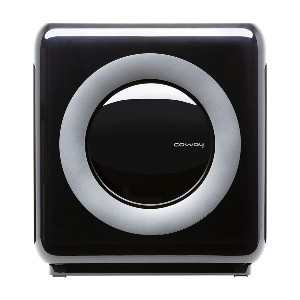 Coway AP-1512HH Mighty Air Purifier with True HEPA and Eco Mode - Best Air Purifier Dust Mites: Air Purifier with Smart Features