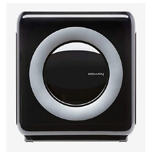 Coway AP-1512HH  - Best Air Purifier for Nursery: Automatically stop