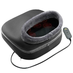 Belmint Cozy - Best Foot Massager Under $100: Easy Maintenance