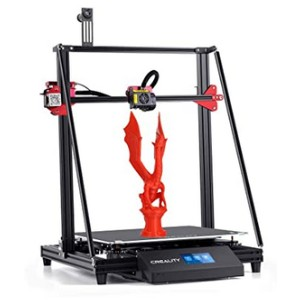 Creality CR-10 MAX 3D Printer - Best 3D Printers for Large Objects: A massive print area