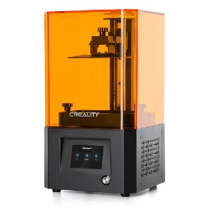 Creality 3D LD-002R - Best 3D Printers for Beginners: Incredible Precision and Resolution