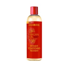 Creme of Nature Argan Oil Intensive Conditioning Treatment - Best Conditioner for Curly Hair: Moroccan Argan Oil Conditioner