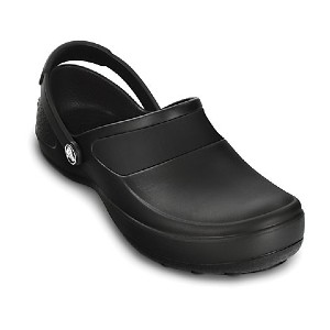 Crocs Women's Mercy Work Clog - Best Medical Professional Shoes: Shoes with Arch Support