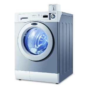 Crossover Front Load Washer 3.5 Cubic Feet Professional Quality - Best Commercial Washers: 60% less water