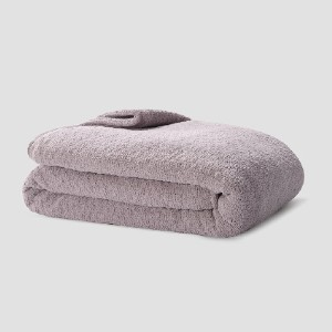 SUNDAY CITIZEN Crystal Weighted Blanket - Best Weighted Blanket for Anxiety: Natural Healing Energy