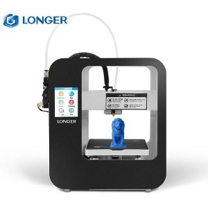 Longer Cube 2 3D Printer - Best 3D Printers for Kids: Power Off and Continue Printing