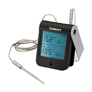 Cuisinart CBT-100 - Best Food Thermometer for Grilling: Up to 600 degrees!
