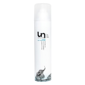Unwash Curls Dry Cleanser - Best Dry Shampoo for Curly Hair: Lil Secret Anytime for Beautiful Curls