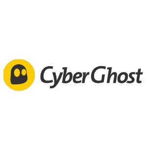CyberGhost CyberGhost - Best VPN App for Android: Highly Secure VPN