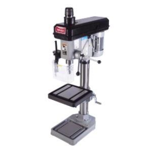 DAKE 977102 - Best Drill Press for Woodworking: Plexiglas Chip and Chuck Guard