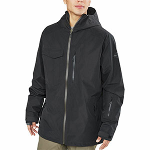DAKINE Smyth Pure Gore-Tex 2L Jacket - Best Rain Jackets for Scotland: Shred Through Stormy Powder Days