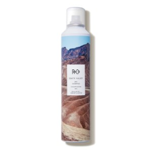 R+Co DEATH VALLEY - Best Dry Shampoo for Curly Hair: Removes and Absorbs Excess Oil