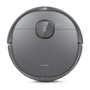 ECOVACS DEEBOT OZMO T8 - Best Robot Vacuum Cleaner and Mop: Vacuums and Mops Simultaneously