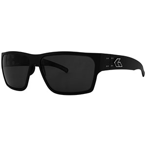 Gatorz DELTA - Best Sunglasses Made in USA: Impact resistant lenses