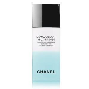 Chanel DÉMAQUILLANT YEUX INTENSE - Best Makeup Remover for Waterproof Mascara: A Dual-Phase Formula Eye Makeup Remover