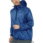 10 Recommendations: Best Rain Jackets for Running (Oct  2020): 0.56 Pound and Easy to Pack