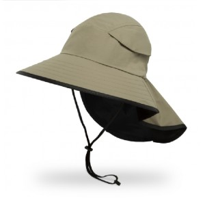 Sunday Afternoons Derma Safe Hat - Best Sun Hat Hiking: Water and Stain Resistant