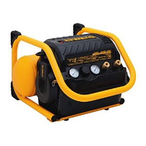 DEWALT DWFP55130 - Best Air Compressors for Air Tools: More than one nailers at once