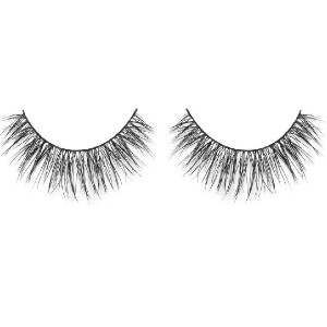 Lilly Lashes DIAMONDS - Best Lashes for Almond Eyes: Comfortable All-Day Wear