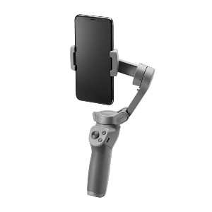 DJI Osmo Mobile 3 - Best Camera Stabilizers for Smartphone: Foldable Stabilizer