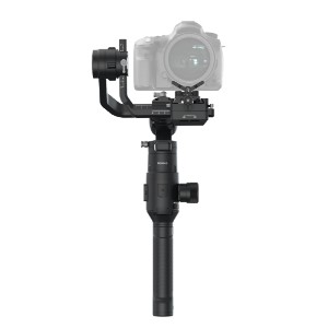 DJI Ronin-S Standard Kit - Best Camera Stabilizers for DSLR and Mirrorless Cameras: Stabilizer with Focus Wheel Feature