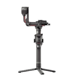 DJI RS 2 Camera Stabilizer - Best Camera Stabilizers for BmPCC: Light Gimbal Stabilizer