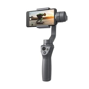 DJI Osmo Mobile 2 - Best Camera Stabilizers for Smartphone: Stabilizer with ActiveTrack