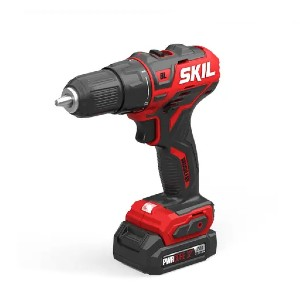 SKIL PWRCore 12 Icon - Best Drill Cordless: Longer Run Time and Battery Life